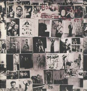 Rolling Stones, The-Exile on Main St