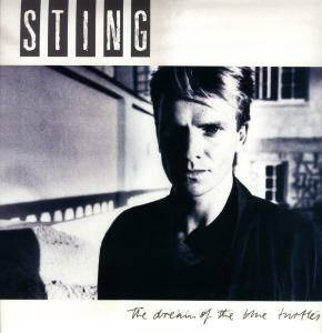Sting-The Dream of the Blue Turtles