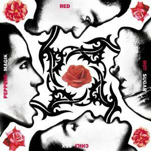 Red Hot Chili Peppers-Blood Sugar Sex Magik