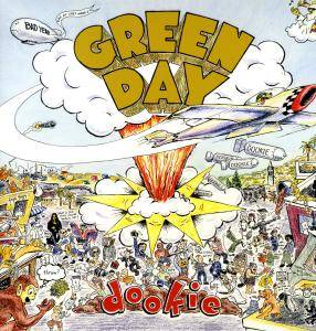 Green Day-Dookie