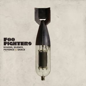 Foo Fighters-Echoes, Silence, Patience & Grace