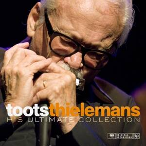 Thielemans,Toots-His Ultimate Collection