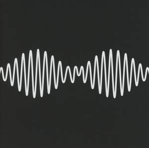 Arctic Monkeys- AM
