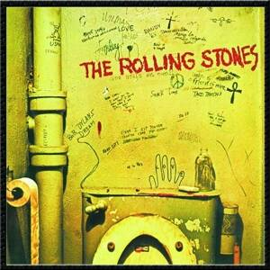 Rolling Stones, The-Beggars Banquet