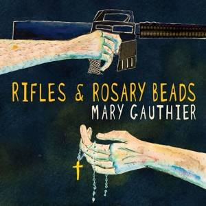 Gauthier, Mary-Rifles & Rosary Beads