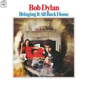 Dylan, Bob-Bring It All Back Home