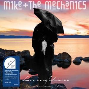 Mike + the Mechanics-Living Years