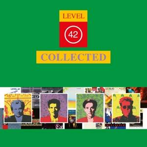 Level 42-Collected