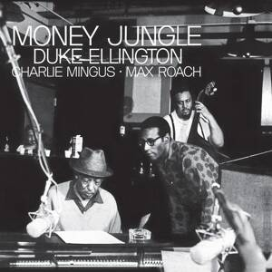 Ellington,Duke-Money Jungle