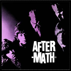 Rollling Stones-Aftermath