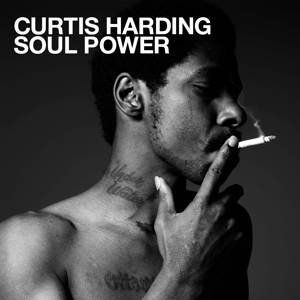 Harding, Curtis-Soul Power