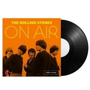 Rolling Stones, The-On Air