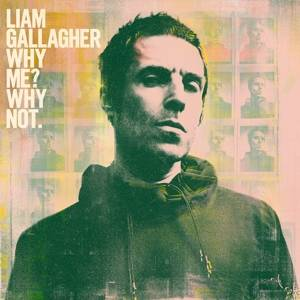 Gallagher, Liam-Why Me? Why Not