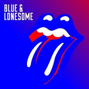 Rolling Stones, The-Blue & Lonesome