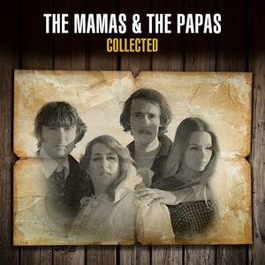 Mamas & The Papas, The-Collected