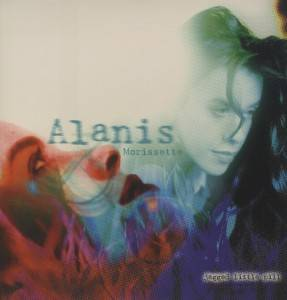 Morissette, Alanis-Jagged Little Pill Acoustic