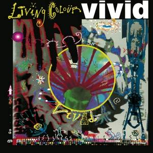 Living Colour-Vivid