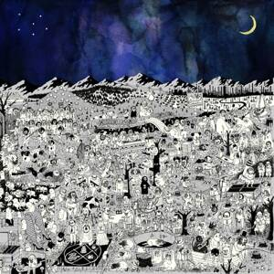 Father John Misty-Pure Comedy