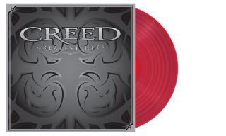 Creed-Greatest Hits