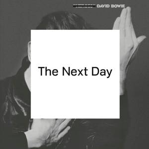 Bowie, David-The Next Day