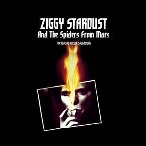 Bowie, David-Ziggy Stardust and the Spiders from Mars
