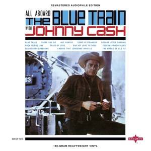 Cash, Johnny- All Aboard The Blue Train