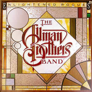 Allman Brothers Band, The-Enlightened Rogues