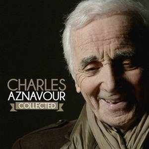 Aznavour, Charles- Collected