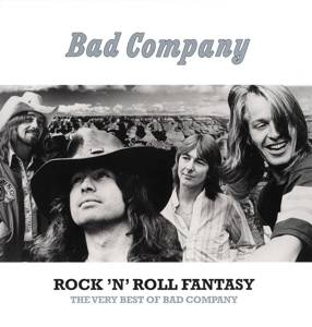 Bad Company- Very Best of Bad Company