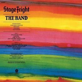 Band, The-Stage Freight 50th Anniversary Edition