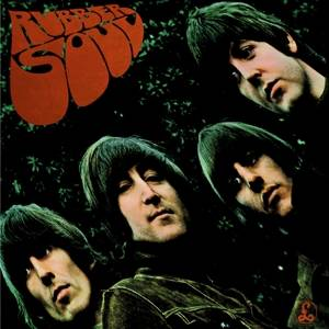 Beatles, The- Rubber Soul
