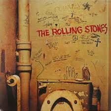 Rolling Stones, The Beggars Banquet