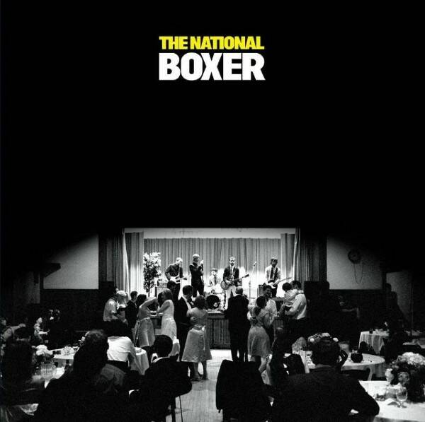 National, The-Boxer