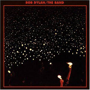 Dylan, Bob/The Band-Before the Flood