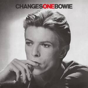 Bowie, David - Changes one