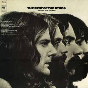 Byrds, The-Best of the Byrds Greatest hits Volume III