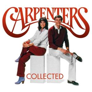 Carpenters- Collected