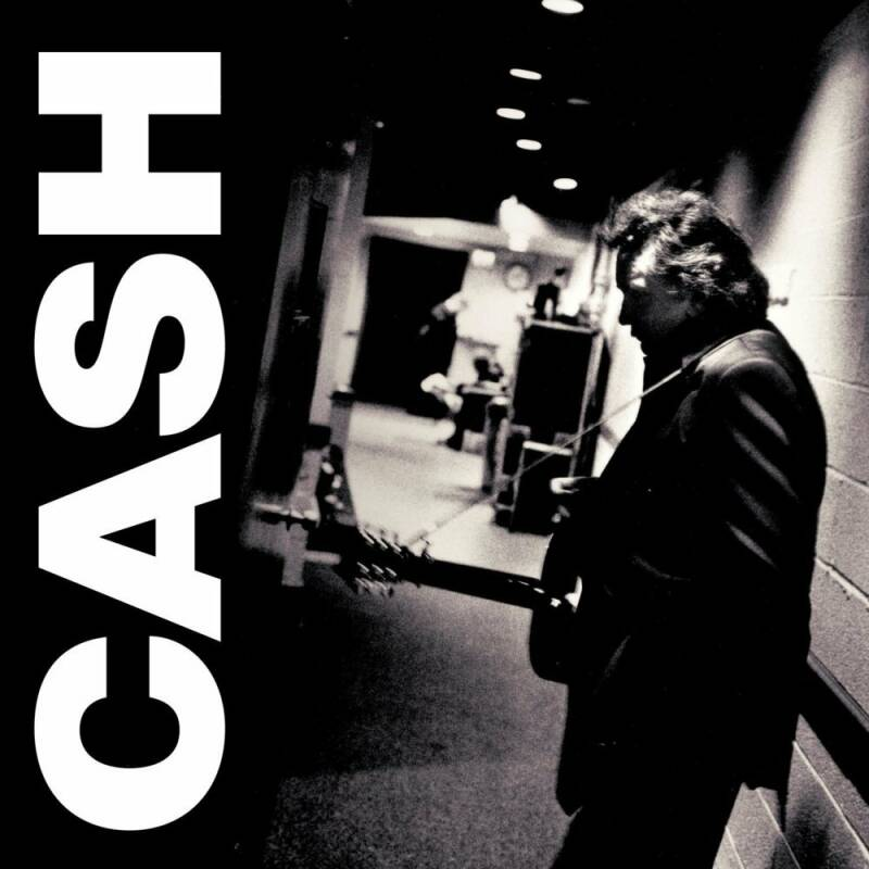 Cash, Johnny-American III Solitary Man
