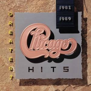 Chicago- Greatest Hits