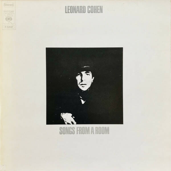 Cohen, Leonard-Songs from a Room