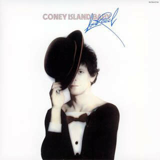 Reed, Lou-Coney Island Baby