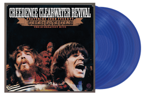 Creedene Clearwater Revival-Chronicles 20 greatest hits