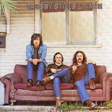 Crosby, Stills and Nash-Crosby, Stills and Nash