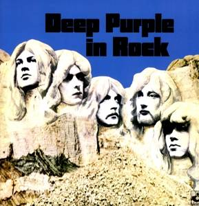 Deep Purple- In Rock