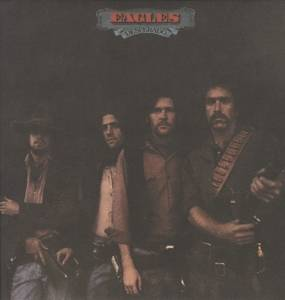 Eagles- Desperado