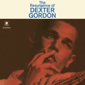Gordon, Dexter-The Resurgence of