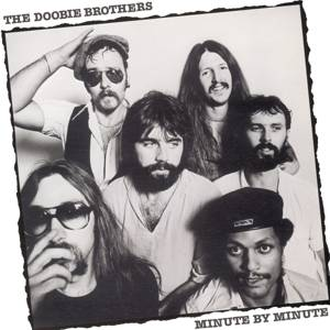 Doobie Brothers, The- Minute By Minute