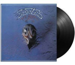 Eagles-Their Greatest Hits 71-75