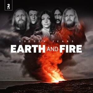 Earth and Fire-Golden Years