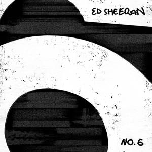 Sheeran, Ed-No.6 Collaboration Project
